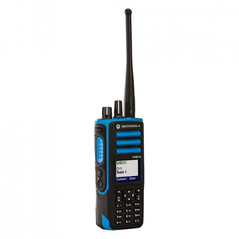 Motorola DP4801EX ATEX