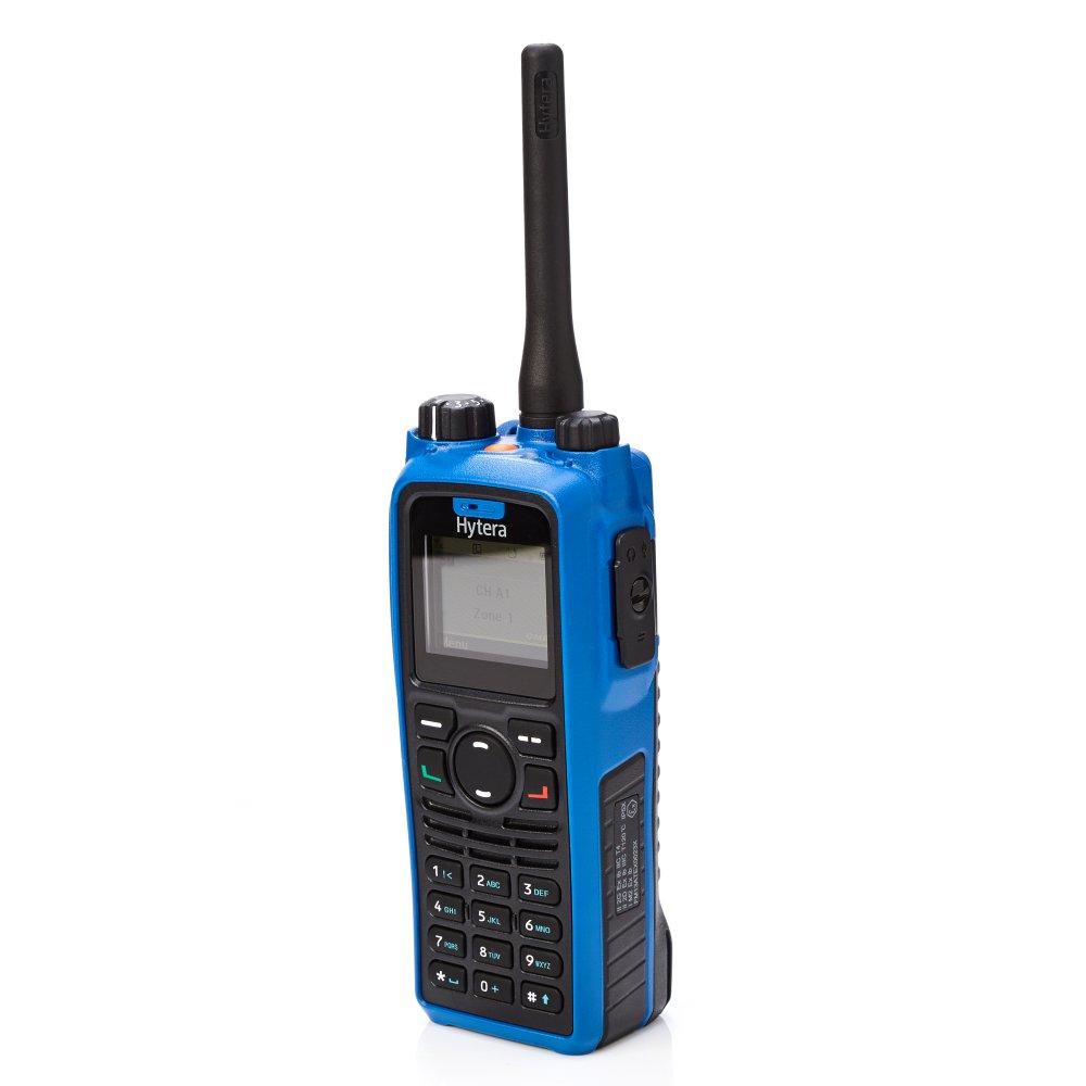 Hytera PD795EX Radio