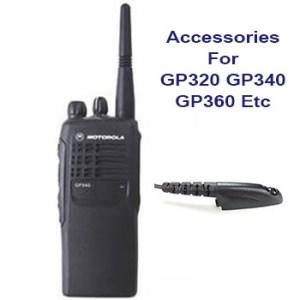 GP320 GP340 GP360 Etc.
