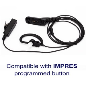 IMPRES Compatible G-Ear