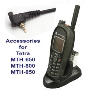 Tetra MTH-650 MTH-800 MTH-850