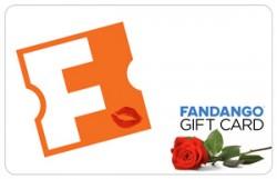 $75 Love Fandango Gift Card