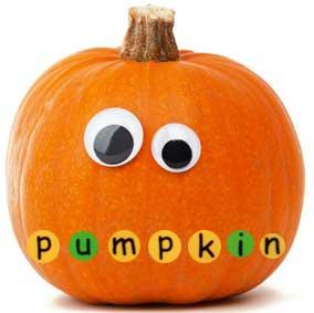 南瓜 face pumpkin