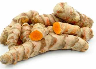 turmeric 薑黃