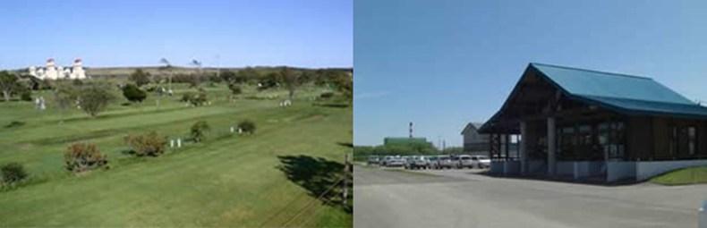 音別町公園高爾夫球場