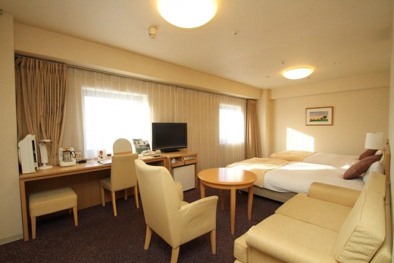 釧路皇家酒店
