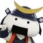 來到仙台一定要買的哦!帶你了解當地吉祥物飯糰丸(日文名:むすび丸)的魅力