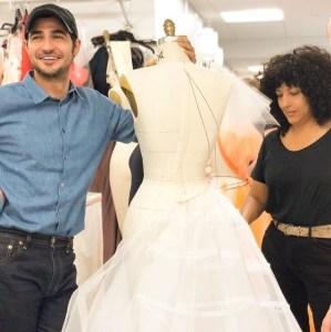 蕾哈娜也為他的設計著迷!「紅毯禮服之王」Zac Posen宣布關閉同名品牌 震驚時尚圈