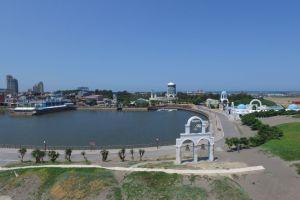 新竹市南寮漁港