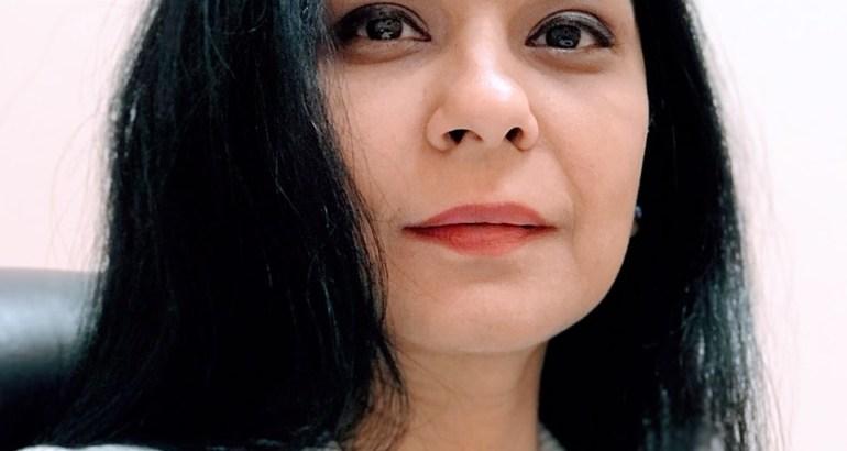 Dr. Richa Sharma