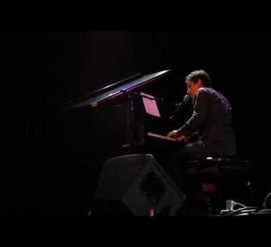 AJ Croce Live