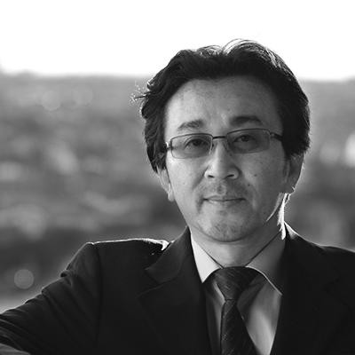 Todd Yamamoto