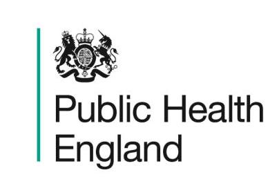 PHE Monthly Legionella Report