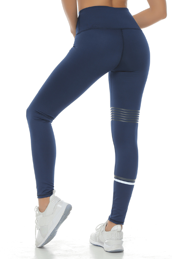 Deep Blue Legging