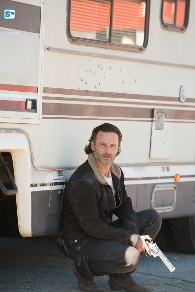THE WALKING DEAD SEASON 6 EPISODE 11 KNOTS UNTIE SPOILER PREVIEW ANDREW LINCOLN RICK