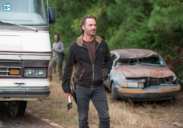 01-walking dead rick andrew lincoln season 6 episode 12 not tomorrow yet spoilers preview