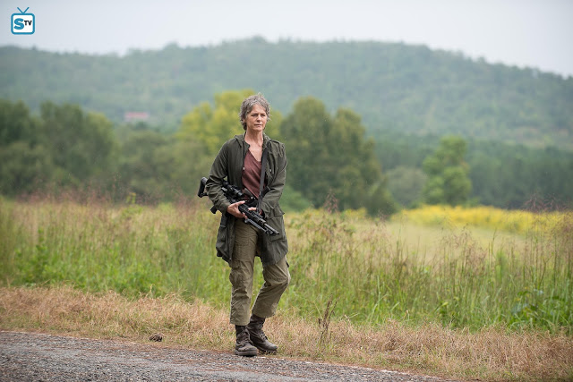 03-walking dead carol melissa mcbride season 6 episode 12 not tomorrow yet spoilers preview