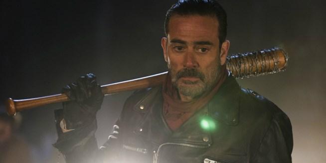 I droni potrebbero spoilerare la stagione 7 di The Walking Dead