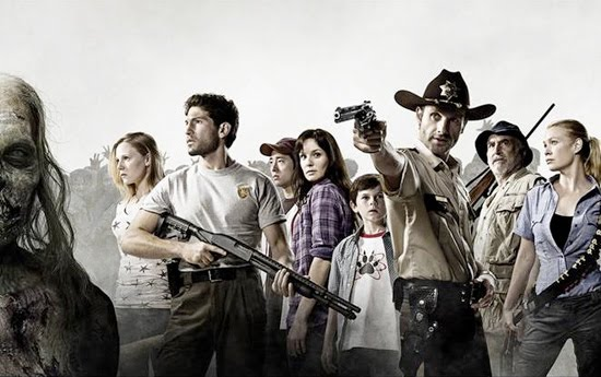 The Walking Dead Story: capitolo 2