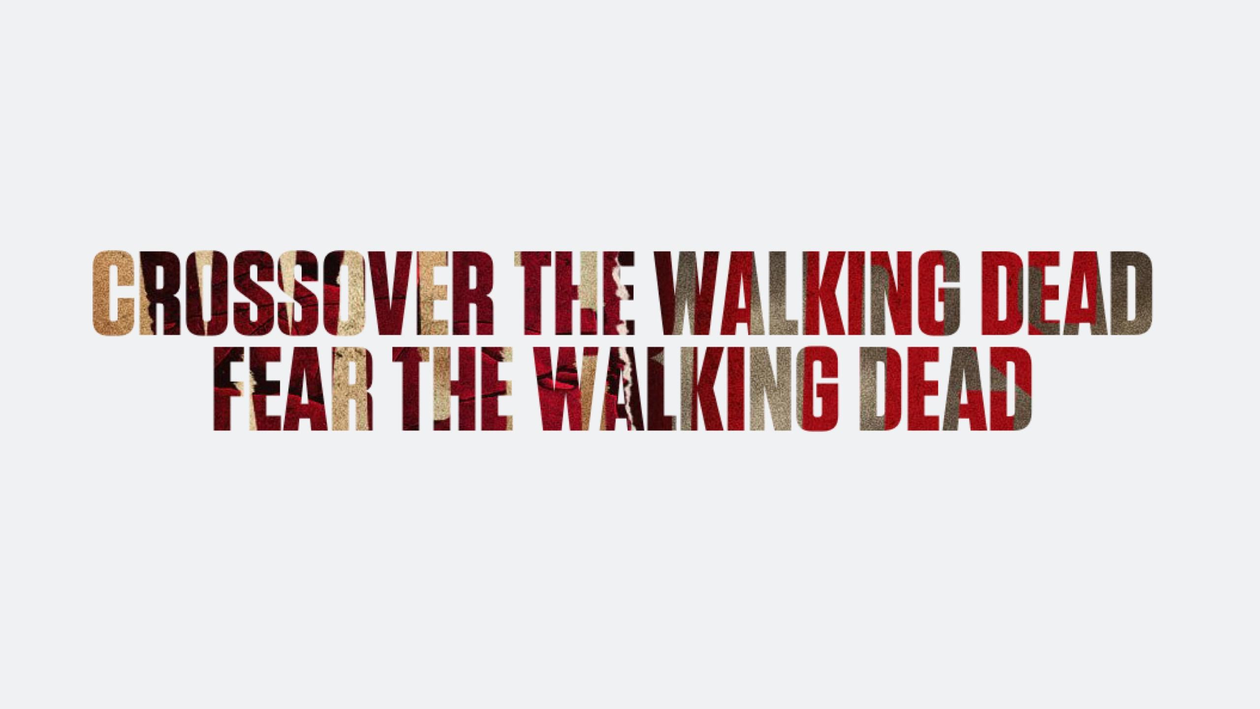 Crossover tra The Walking Dead e Fear The Walking Dead