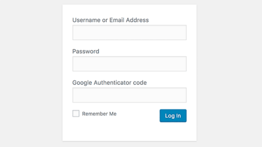 how to secure wordpress admin login page from Brute force Attack 2