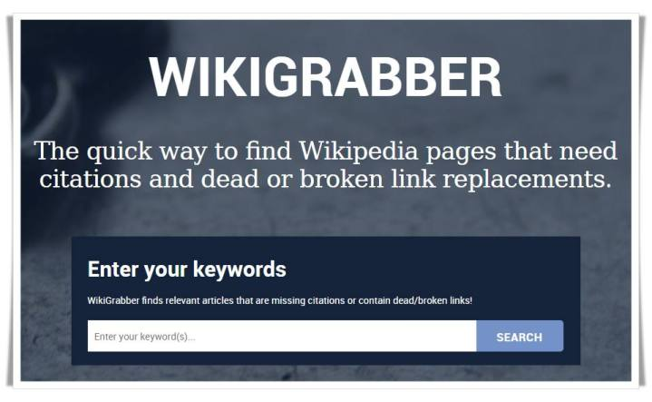 How to get Wikipedia Backlinks within 15 Minutes in Genuine way 2