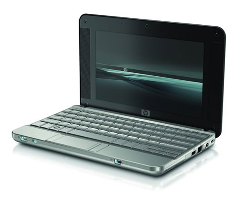 HP mini-note