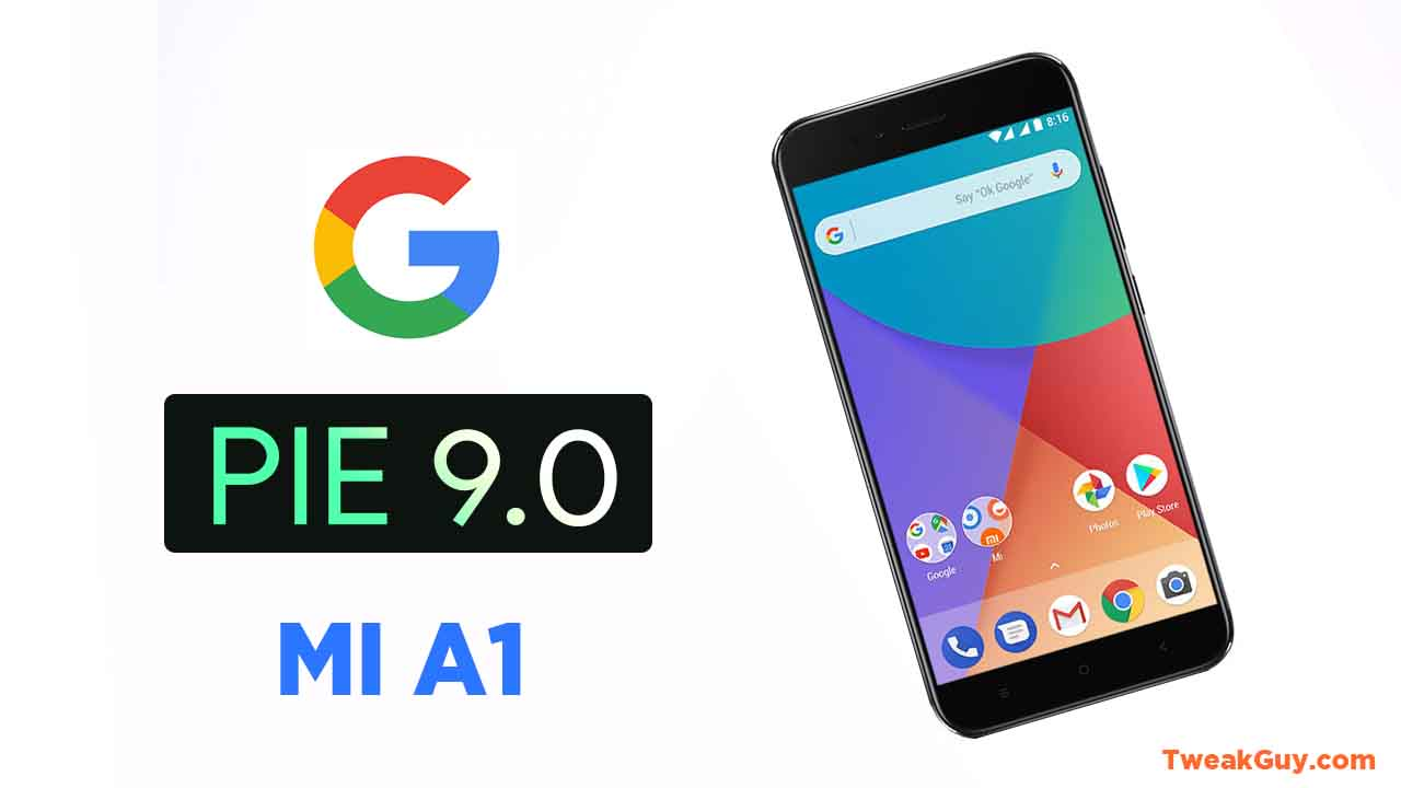 Android Pie: Xiaomi Mi 8 Android Pie Download