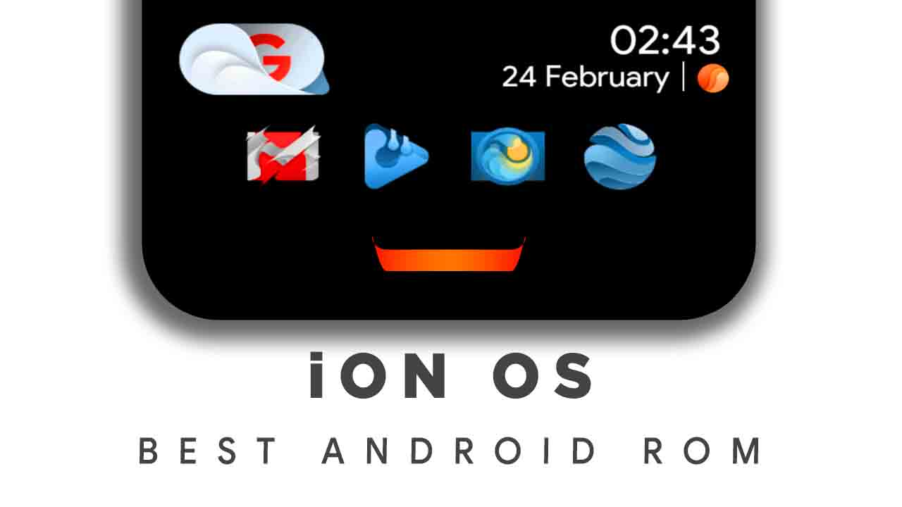 ION OS Android Pie Rom For Redmi Note 4 – TweakGuy