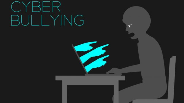 Prevent yourself from Cyberbullying
