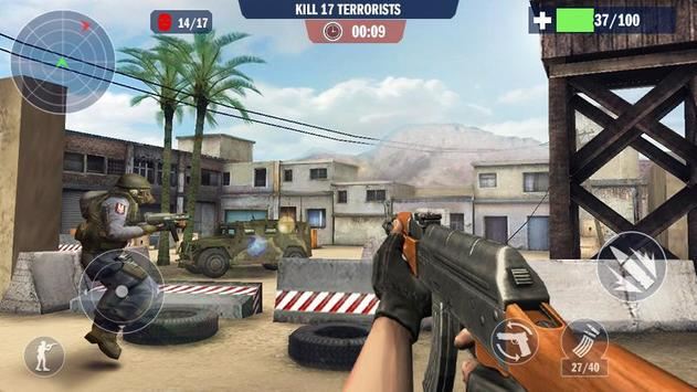 Counter Terrorist screenshot 1