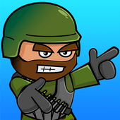 Mini Militia icon