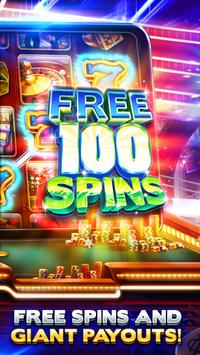 Free Vegas Casino Slots screenshot 1