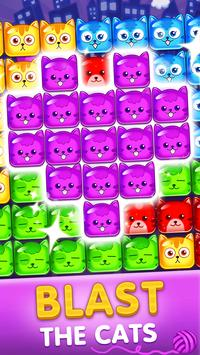 Pop Cat screenshot 1