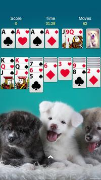 Solitaire - Free Classic Solitaire Card Games screenshot 1