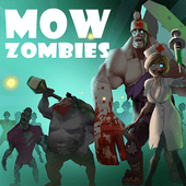Mow Zombies icon