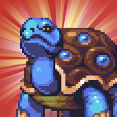 Epic Monster TD - RPG Tower Defense icon