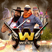 War Wild West icon