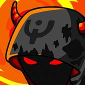 MONSTER WAR PUZZLE icon