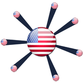 Best America Game icon