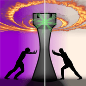 Divide and Rule icon