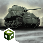 Tank Battle: Normandy icon