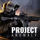 PROJECT Anomaly icon
