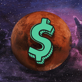 MartianSurf icon