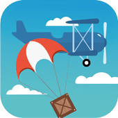 Sky Delivery icon