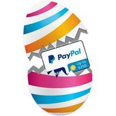 Crack the egg - Earn Real Money icon