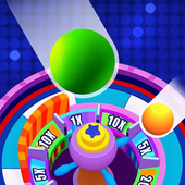 Lucky Roulette icon