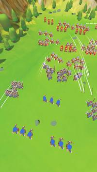 Legion Clash screenshot 1