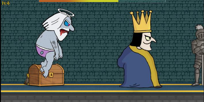 Murder: Be The King screenshot 1