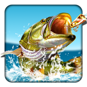 Fishing Game HD icon